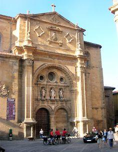 Santo Domingo de Silos, Spain