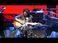 Robi Draco Rosa - Canción Inédita (En vivo, Bogotá 2015)