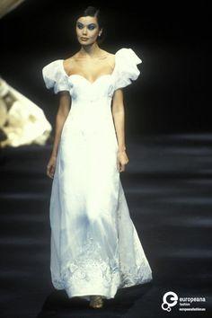Christian Dior, Spring-Summer 1994, Couture on www.europeanafashion.eu