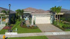 The Tribeca Model Home   Valencia Bonita in Bonita Springs, Florida   GL...