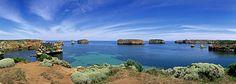 Bay of Islands, Great Ocean Road, Victoria, Australia