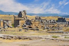 3 Days Ephesus, Pergamum and Pamukkale Tour from Istanbul