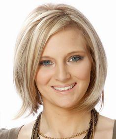 Mittlere Haarschnitte für feines glattes Haar  #feines #glattes #haarschnitte #mittlere