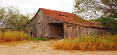 old barns and fences | The Sunset Lane: Were you born in a barn?!!!