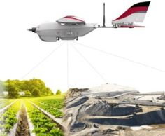 PrecisionHawk announces partnership with Ruralco and launch of Australia office