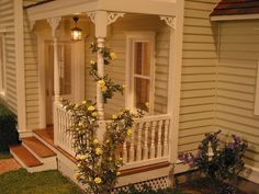 1000 images about miniatures porch flowers on pinterest miniature