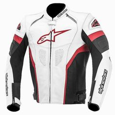 5b62f87d348 GP Plus R Perforated Motorcycle Leather Jacket-Alpinestars Replica.The Alpinestars  GP Plus R Perforated Jacket is the ideal asphalt assault jacket.