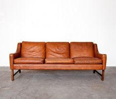 Image of 965 Sofa by Fredrik Kayser  This sofa is my dream.