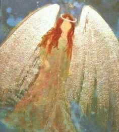 How to Receive Angel Guidance Quickly and Easily. Receiving angel guidance means that, very simply, you must be able to recognize the messages that are sent to you by angels, and to interpret them appropriately. continue reading on: Angel Artwork, I Believe In Angels, Angel Guidance, Angels Among Us, Angel Pictures, Angels In Heaven, Guardian Angels, Painting Techniques, Painting & Drawing