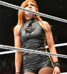 Becky Lynch Wrestling Stars, Wrestling Divas, Becky Lynch, Bmx Cycles, Becky Wwe, Wwe Women's Division, Rebecca Quin, Rodeo Outfits, Wwe Female Wrestlers