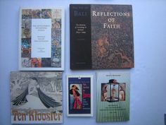 Catawiki online auction house: Lot of 5 books about Indonesian art.