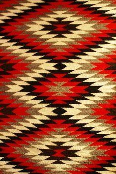 Navajo Weaving                                                                                                                                                                                 Más #navajoweaving