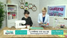 Sewing Quarter - Love Patchwork and Quilting Day - March 2017 Panda Quilt, Sewing Quarter, Magazine, Dresden, Master Class, March, Quilts, Day, Scrappy Quilts