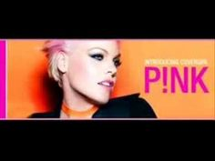 "PINK ~ ""Just Give Me A Reason"" {with Nate Ruess}"