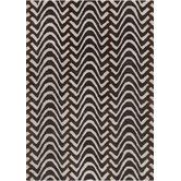 Nomad Tile Tufted Wool Area Rug From Cost Plus World