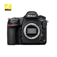 NIKON D850 Digital SLR Camera Body High-end SLR Full Frame 4K Touch Screen Rotating Brand New