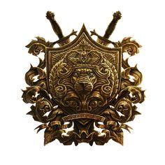 Valor Lion Crest, ryan portillo