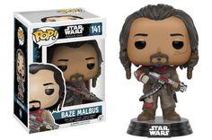 Baze Malbus | SW Rogue One