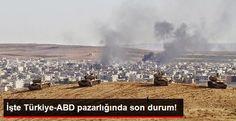 06.Başkent Haber: Pentagon: Türkiye ile Müzakereler Çok Çok İyi