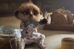 How I feel when I miss him or we have to leave lol