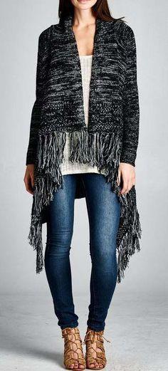 Machella Sweater