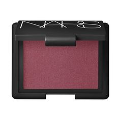 Seduction Blush is a rich shade of sangria, perfectly matching the exotic cocktail. It looks good on all skin tones!