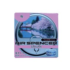 Air Spencer Sakura Air Freshener, Packing, Bag Packaging