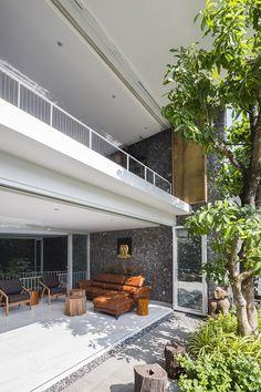 MW archstudio 204 house