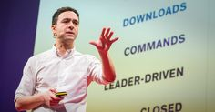 """We can see the power of distributed, crowd-sourced business models every day — witness Uber, Kickstarter, Airbnb. But veteran online activist Jeremy Heimans asks: When does that kind of """"new power"""" start to work in politics? His surprising answer: Sooner than you think. It's a bold argument about the future of politics and power; watch and see if you agree."""