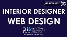Interior Designer Website Design Company Udaipur, Rajasthan, India - http://www.3iplanet.com/portfolio-ite... 3i Planet Web Design Company India - Provide Best Interior Designer Website Design, Development, Seo, Promotion, Domain Registration, Hosting, Logo Design Services in Udaipur, Rajasthan, India. Call & Whatsapp 9602841237 for Web Design enquiry, get a quote online - https://www.3iplanet.com/get-a-quote/  Visit : https://www.3iplanet.com Call & Whatsapp : +91 9602841237, +91 9667357394…