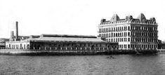 Antiguo Hotel Nacional, comienzos del siglo XX