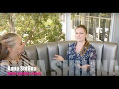 "Xtraordinary Women Somerset West interviews Anna Shilina about her talk ""Increase Your Influence & Persuasion Skills in 3 Simple Steps"". Interviewed by Gwen Serrotti, CEO & Founder of Xtraordinary Women."