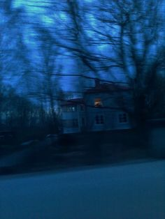 real finnish ghost house