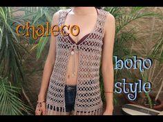Fabulous Crochet a Little Black Crochet Dress Ideas. Georgeous Crochet a Little Black Crochet Dress Ideas. Crochet Bodycon Dresses, Black Crochet Dress, Crochet Coat, Crochet Jacket, Crochet Cardigan, Crochet Clothes, Crochet Baby, Crochet Vests, Crochet Vest Pattern