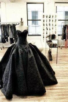 MAMA W GLANACH - blog dla alternatywnych rodziców!!! \m/: Alternatywne suknie ślubne