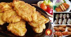 Rezne – slávnostná klasika, ktorú by mnohí z nás mohli jesť pokojne aj každý deň. Okrem klasického trojobalu sa však oplatí vyskúšať aj ďalšie skvelé tipy, ako toto jedlo pripraviť.