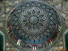 Tekkieh Moaven Ol Molk, Kermanshsh, Iran