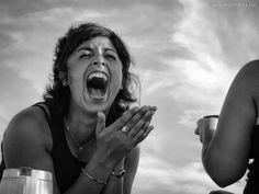 Carcajada a lo Lucy - Lucy laughter to by AlejandroRubio.com.ar, via Flickr