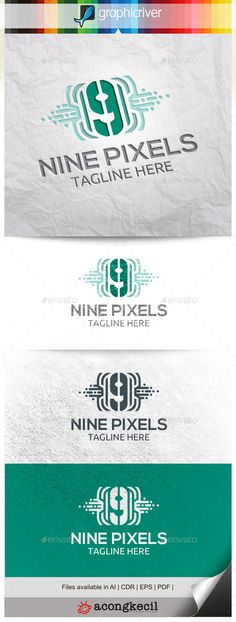 Buy Maze Design by acongkecil on GraphicRiver. Maze Design – Logo Template Suitable for : Company Logo, Business, Office, Studio, organization or your product n. Abstract Logo, Geometric Logo, Logo Design Template, Logo Templates, Two Letter Logo, Share Logo, 5 Logo, Logo Branding, Maze Design