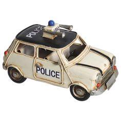 ΜΙΝΙΑΤΟΥΡΑ ΠΕΡΙΠΟΛΙΚΟ ΚΩΔΙΚΟΣ:3-70-726-0023 Police, Retro, Toys, Car, Collection, Activity Toys, Automobile, Clearance Toys, Gaming