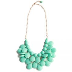 Fave new jewelry site...T & J.  Just bought this!  Looks fab!