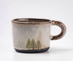 Julia Smith Ceramics, her Etsy shop: https://www.etsy.com/shop/JuliaSmithCeramics
