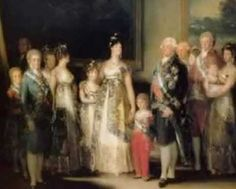 Francisco Goya - Video Lessons of Drawing & Painting