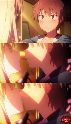 Mashiro and Sorata   ~Sakurasou no Pet na Kanojo