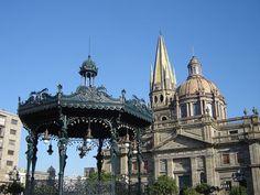 Guadalajara (México) - Wikipedia, la enciclopedia libre
