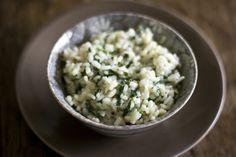 arroz com pimenta & ervas