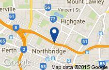 Bivouac Canteen & Bar - Northbridge | Urbanspoon Perth, Supper Club, Canteen, Google, Restaurants, Bar, Restaurant