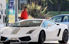 Los autos más caros de los futbolistas - Yahoo Deportes