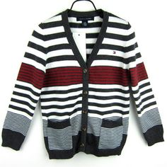 Tommy Hilfiger Kids Sweaters*1-7 years old