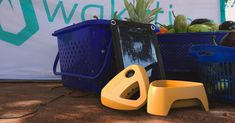 Wakati is the world's first standalone solution for the preservation of fruits and vegetables without using the grid.